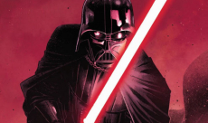 Darth Vader #1, la review