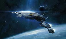 Une attraction Mass Effect va voir le jour en Californie