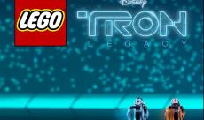 Tron : le set LEGO Ideas dédié à Tron Legacy arrive bientôt