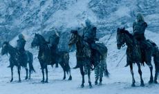 La série préquelle à Game of Thrones commencera son tournage en octobre