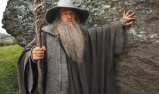 Ian McKellen en a fini avec Gandalf