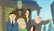Conrad Vernon (Sausage Party) va réaliser le reboot animé de La Famille Addams