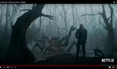 Un premier trailer pour l'adaptation de The Witcher par Netflix