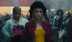 Mackenzie Davis est en négociations pour le reboot de Terminator