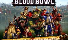 Blood Bowl débarque sur tablettes
