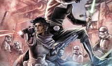 Star Wars : Shattered Empire #4, la preview