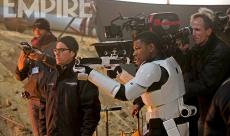 Une chouette vidéo dans les coulisses de Star Wars : The Force Awakens