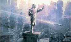 Jonathan Nolan va adapter la trilogie Fondation pour la TV