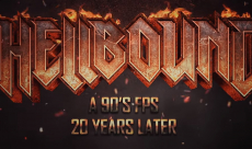 Découvrez Hellbound, le titre qui veut rendre hommage aux FPS des années 1990