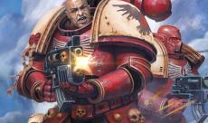 Dawn of War III aura lui aussi droit à sa série de comics