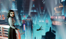 Un trailer de lancement pour BioShock Infinite : Tombeau Sous-Marin