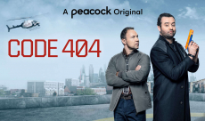 Tea Time is SFFF Time -  Netflix, LaKeith Stanfield et Code 404