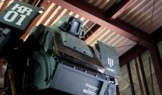 Le Japon et les Etats-Unis s'affronteront dans un duel de robots géants