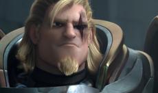 Overwatch offre un court-métrage épique à Reinhardt