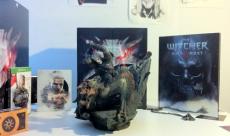 Coffre à jouets #18 - The Witcher 3 - Wild Hunt Edition, la hotte du Père Noël polonais