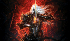 TGS 2013 : Une vidéo de gameplay pour Castlevania : Lords of Shadow - Mirror of Fate HD