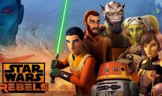 Star Wars Rebels : la saison 4 reprendra en février et s'offre des synopsis potentiels
