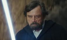 Mark Hamill revient sur l'une des idées de George Lucas pour Star Wars IX