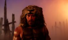 Hercules botte les fesses de Superman selon The Rock