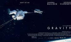 Un premier spot TV pour Gravity