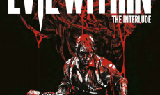 The Evil Within : The Interlude #1, la preview