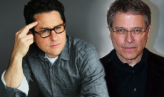 J.J. Abrams et Lawrence Kasdan souhaitent un joyeux May the 4th