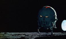 Un vaisseau de 2001 : l'Odyssée de l'Espace s'arrache aux enchères
