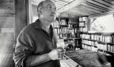 Podcast #26 - Sonner l'alarme (des Whistleblowers à l'Open Source) avec Alain Damasio