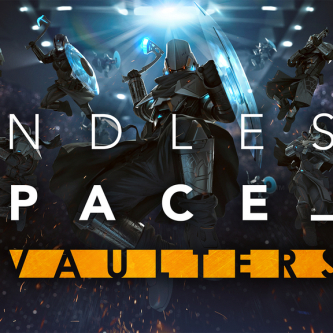 Endless Space 2 présente sa première extension et une vente aux enchères de ses concept arts