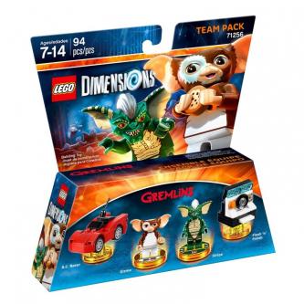 Les Gremlins rejoignent Lego Dimensions
