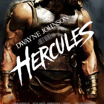 Une deuxième bande-annonce pour Hercules