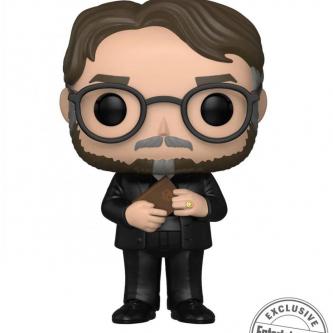 Guillermo del Toro, la consécration continue avec une Funko à son effigie