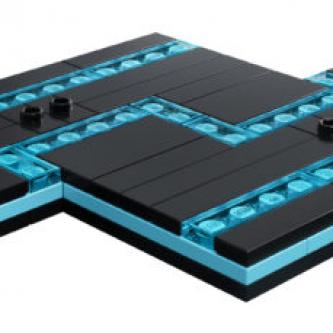 LEGO dévoile son set inspiré de Tron : Legacy