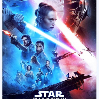 Star Wars : L'Ascension de Skywalker dévoile son ultime trailer
