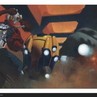 ILM annonce les vainqueurs de son concours de concept-artists