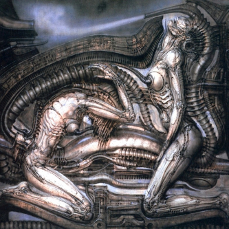 H.R. Giger, le créateur de l'Alien, est décédé