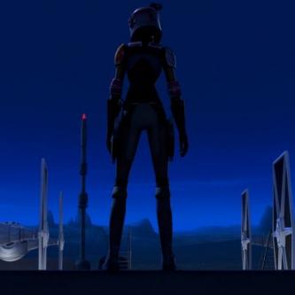 Quatre nouvelles images pour Star Wars Rebels