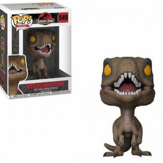Funko dévoile sa collection de Pop Jurassic Park, avec un Goldblum torse nu dedans