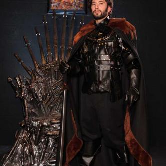 Une bande-annonce pour la parodie XXX de Game of Thrones