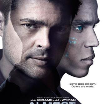 Un poster pour Almost Human