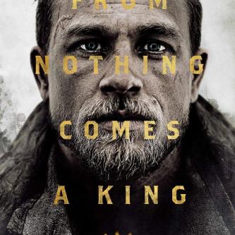 Un teaser vidéo, un poster et le plein d'images pour King Arthur