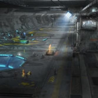 De nouveaux concept-arts pour Jupiter Ascending