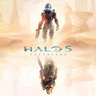 Microsoft dévoile le titre définitif de Halo 5