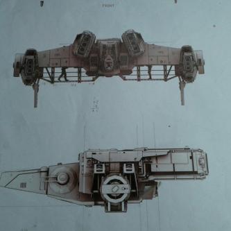 Star Wars : des concepts arts du film Han Solo se retrouvent sur eBay