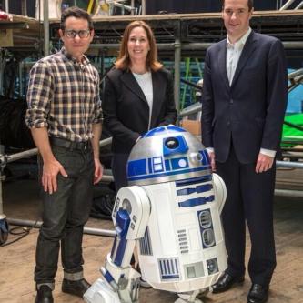 Un tournage en 2015 et en Angleterre pour le Star Wars de Gareth Edwards