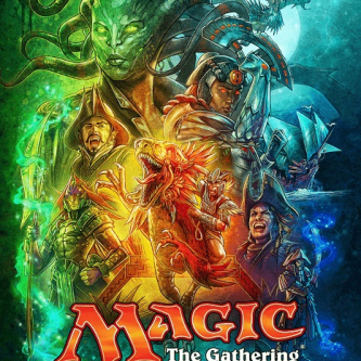 Magic dévoile sa nouvelle extension, Ixalan, en vidéo