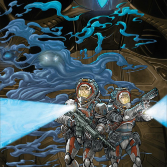 Starcraft reviendra en comics cette année chez Dark Horse