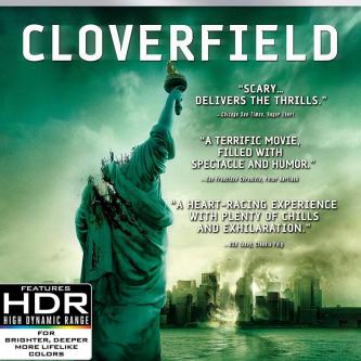 En attendant God Particle, Paramount prévoit une sortie en blu-ray 4k des deux premiers Cloverfield
