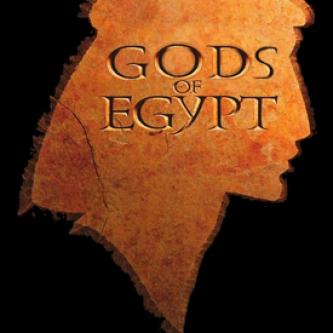 Un premier visuel pour Gods of Egypt d'Alex Proyas