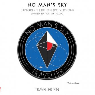 No Man's Sky dévoile son édition collector